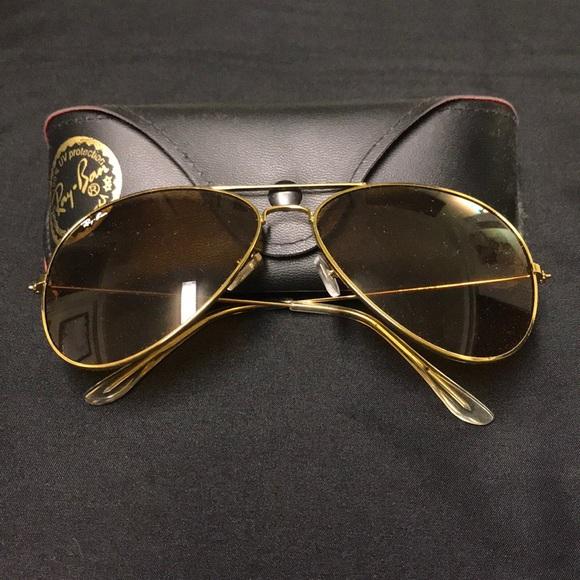 734344f9620 Ray-Ban Aviator Sunglasses. M 5a66f1d946aa7c9722f5eeb1. Other Accessories  ...